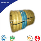 DIN 17223 유연한 철강선