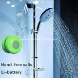 De mini Waterdichte Draadloze Spreker van de Douche Bluetooth met Uitloper