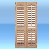Planches CE Volets en bois (porte de persiennes)