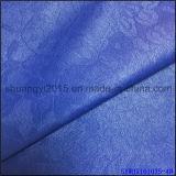 Цветастая кожа PU шнурка для ткани