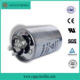 Конденсатор конденсатора Cbb65 мотора AC для условия воздуха
