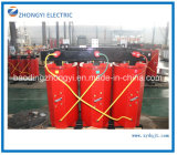 製造業者3段階のOnafの乾式の電力配分の変圧器