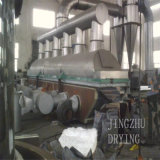 Сушильщик кипящего слоя вибрации частиц серии Zlg