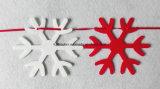 新しいデザイン高品質のフェルトのクリスマスツリーの装飾