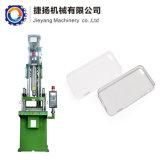 120tons kies de Glijdende Verticale Plastic Machine van het Afgietsel van de Injectie voor het Geval van de Telefoon uit