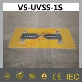 (CE IP68 del color) bajo sistema de vigilancia Uvss (detector explosivo) del vehículo