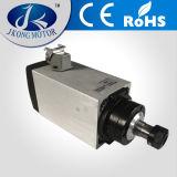 Охлаженный воздухом мотор шпинделя мотора 4.5kw шпинделя, 18000rpm