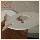 Isolatie Aln Resisitance van het Nitride van het aluminium de Ceramische Op hoge temperatuur
