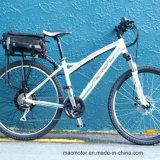 Мотор велосипеда мотора эпицентра деятельности мотора BLDC Mac 48V 1000W электрический