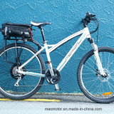 Motor eléctrico de la bicicleta del motor del eje del motor BLDC del mac 48V 1000W