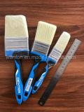 Резиновый щетка краски ручки с рынком Испании щетинки материальным