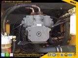 Excavador usado de KOMATSU PC200-7, excavador de la correa eslabonada PC200-7, excavador de KOMATSU PC200-7