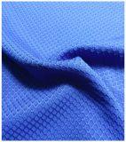 Elastische polyester jacquard stoffen, geweven stof en textiel voor kledingstuk