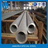 Tubo de acero inoxidable y tubo inconsútiles