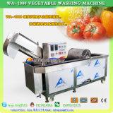 Máquina de lavar vegetal/máquina de lavar vegetal da salada