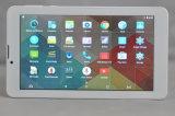 tablette PC duelle d'appel téléphonique de l'androïde 5.1 3G Phablet SIM de 7inch Mtk8321