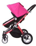 Qualität 4 in 1 Babypram-Baby Carriage Baby-Spaziergänger