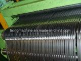 8-20mm Preis des Aluminiums Rückspulenzeile Maschine für Verkauf aufschlitzend