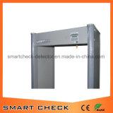 33 Zonen-Bogen-Metalldetektor-Torbogen-Metalldetektor
