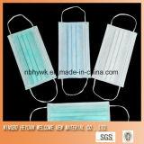 Spunlace nichtgewebtes Gewebe für Schablone