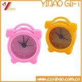 Orologio bello personalizzabile del silicone da vendere