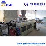 Folha vitrificada PVC colorida do telhado da extrusora do fabricante de China que faz a máquina