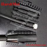 """Раковина Clam Proofing погоды для соединительный кабель 1/2 """" к разъему 4.3-10 Мини-DIN"""
