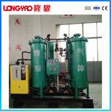 Generador industrial/médico del Psa del oxígeno