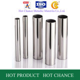 SUS201, 304, 304L, 316, pipes de l'acier inoxydable 316L
