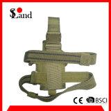 Bolso verde militar del arma de la pistolera de la pistola