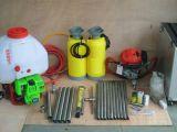 Sac à dos Drilling portatif du matériel Hf-18
