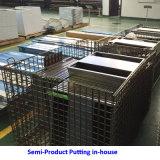 Parte galvanizzata fornitore cinese della lamiera sottile