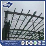 Pre проектированные стальные здания