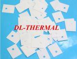 papel Bio-Solúvel refratário da fibra cerâmica de isolação térmica de 4mm