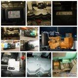Kanpor elektrischer Generator mit schalldichtes Kabinendach-leisem Generator mit 4-Stroke Sdec Motor Shangchai Energien-Diesel Genset