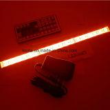 Heller Stab Weihnachtsdekoration RGB-LED