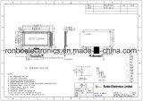 Schermo 128X64 Cog grafico LCD, St7565r, 12pin, per POS, Campanello, medico, Auto