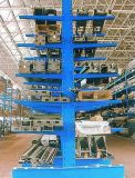 Racking Cantilever para a indústria