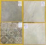 Azulejo de suelo rústico de la buena del diseño del suelo piedra de la porcelana