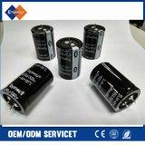 condensatore elettrolitico di alluminio terminale di 330UF 500V