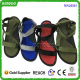 Просто мягкая сандалия тавра спорта сандалии спорта для человека (RW29579)