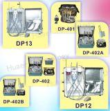 Großhandels550w aufgebaut Kompressor-bewegliche Anlieferungs-im zahnmedizinischen Geräten-Mobile