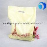 Мешок покупкы высокого качества пластичным Die-Cut подарком