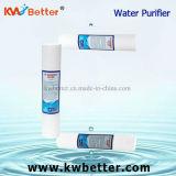 Cartucho del purificador del agua del algodón de los PP para el agua desionizada