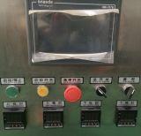 De Verpakkende Machines van het Theezakje van het Filtreerpapier (Binnen en BuitenZak met Koord en Markering)