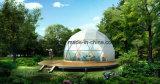 Camera modulare/mobile/prefabbricata del container con ottiene la tenda 2