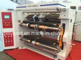 Высокоскоростная машина полиэтиленовой пленки разрезая