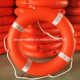 padrão das pessoas SOLAS de Lifefloat 8 do anel de 2.5kg e de 4.3kg Lifebuoy com preço do competidor