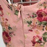 Robe en gros de robes de soirée de femmes de tailles importantes fabriquée en Chine