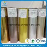 금속 금 페인트 번쩍이는 금 분말 코팅 페인트